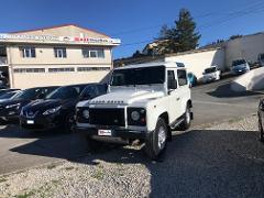 Land Rover Defender 90 2.4 Td SE Diesel