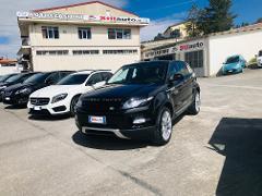 Land Rover Range Rover Evoque SD4 190cv Prestige 4wd Diesel