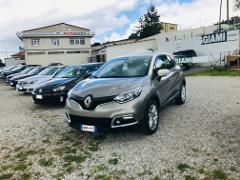 Renault Captur 1.5 Dci 90cv Energy R-Link       Diesel