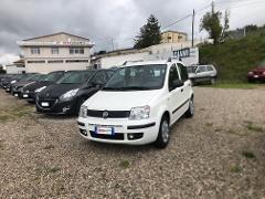 Fiat Panda 1.3 Mjt Classic Diesel