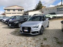 Audi A1 SPB 1.6 Tdi S-Line                       *VENDUTO* Diesel