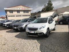 Peugeot 2008 1.6 Hdi 115cv Allure                     *VENDUTO* Diesel