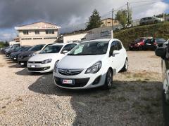 Opel Corsa 1.3 CDti 95cv Edition 5P. Diesel