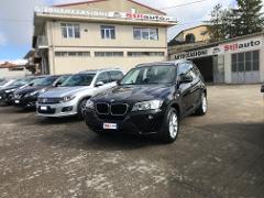 BMW X3 2.0d 184cv Futura xDrive Autom. Diesel