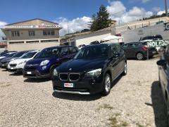 BMW X1 2.0d 177cv Futura xDrive Autom.        Diesel