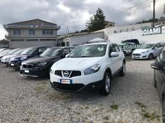 Nissan Qashqai 1.5 Dci 110cv Acenta                 *VENDUTO*     Diesel