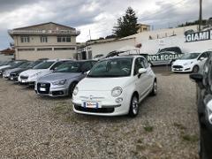 Fiat 500 1.3 MJT 95cv S&S Lounge Diesel