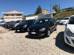 Volkswagen Polo 1.2 70cv ComfortLine 5P. Benzina