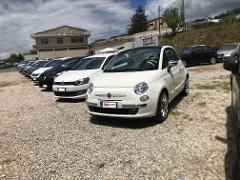 Fiat 500 1.3 MJT 75cv Sport Diesel