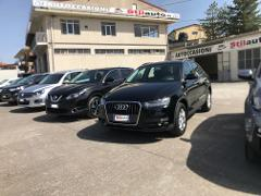 Audi Q3 2.0 Tdi 140cv Advanced Diesel