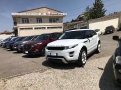 Land Rover Range Rover Evoque Td4 Dynamic 4wd                          *VENDUTO* Diesel
