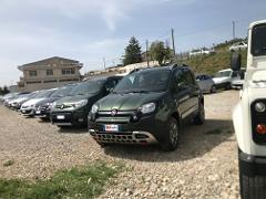 Fiat Panda Cross 1.3 MJT 95cv S&S 4x4         Diesel