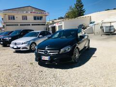Mercedes-Benz A 200 Cdi Premium AMG Automatico               *VENDUTO* Diesel