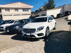 Mercedes-Benz GLA 200 Cdi Premium AMG 4Matic Automatico       *VENDUTO*  Diesel