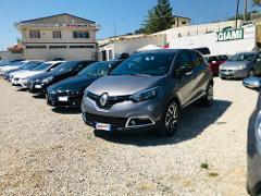 Renault Captur 1.5 Dci 90cv Energy Diesel