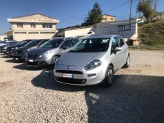 Fiat Punto II 1.3 Mjt 75cv S&S Lounge 5P. Diesel