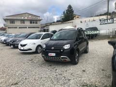 Fiat Panda Cross 1.3 MJT S&S 4x4    Diesel