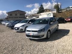 Volkswagen Polo 1.2 Tdi 75cv Comfortline 5P. Diesel