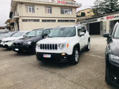 Jeep Renegade 1.6 MJT 120cv Limited                  Diesel