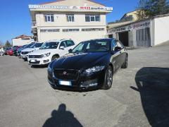Jaguar XF 2.0d Portfolio Automatica Diesel