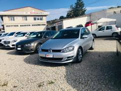 Volkswagen Golf 1.6 Tdi 105cv Bluemotion Highline 5P. *VENDUTO*    Diesel