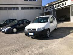 Fiat Punto 1.3 Mjt Actual 5P. Diesel