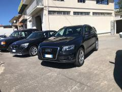 Audi Q5 2.0 Tdi 170cv S-Tronic Quattro           *VENDUTO* Diesel