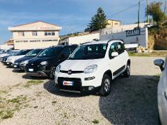 Fiat Panda 4x4 1.3 MJT S&S 4x4    Diesel