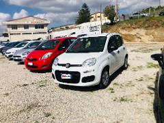 Fiat Panda 1.3 Mjt S&S Pop Diesel