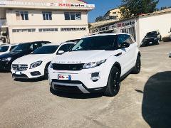 Land Rover Range Rover Evoque Td4 Dynamic Automatico 4wd          *VENDUTO*      Diesel