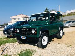 Land Rover Defender 90 Td5 S         Diesel