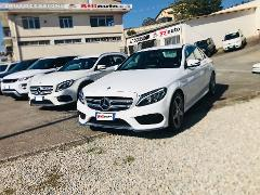 Mercedes-Benz C 220 d Premium Automatico                     *VENDUTO* Diesel