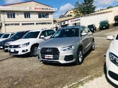 Audi Q3 2.0 Tdi 150cv Sport S-Tronic Quattro     *VENDUTO* Diesel
