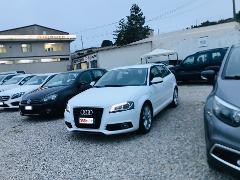 Audi A3 Sportback 1.6 Tdi 105cv S-Line Ambition S-Tronic Diesel