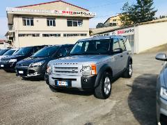 Land Rover Discovery 2.7 TDV6 SE 4wd Diesel