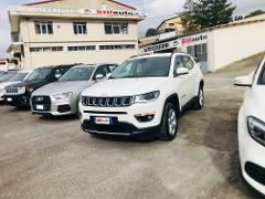 Jeep Compass 2.0 Mjt 140cv Limited 4x4                *VENDUTO* Diesel