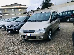 Fiat Multipla 1.9 MJT 120cv Emotion                    *VENDUTO* Diesel