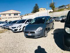 Fiat Grande Punto 1.3 Mjt 90cv Dynamic 5P.                 *VENDUTO* Diesel