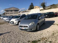 Fiat Grande Punto 1.3 Mjt Dynamic 5P.   Diesel