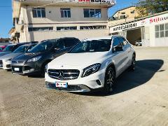 Mercedes-Benz GLA 200 Cdi Sport Diesel