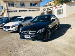 Mercedes-Benz C 220 d Premium Automatico              Diesel