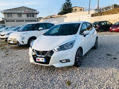 Nissan Micra 1.5 Dci 90cv Tekna Diesel
