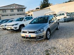 Volkswagen Golf 1.6 Tdi 110cv Bluemotion Comfortline 5p. *VENDUTO* Diesel