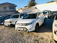 Suzuki Vitara 1.6 DDis All Grip Cool 4wd Diesel
