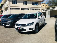 Volkswagen Tiguan 2.0 Tdi 140cv Sport&Style 4M.   Diesel