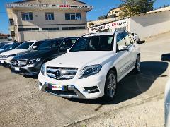 Mercedes-Benz GLK 220 Cdi Premium 4matic Automatico        *VENDUTO* Diesel
