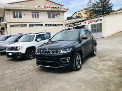 Jeep Compass 1.6 Mjt 120cv Limited  Diesel