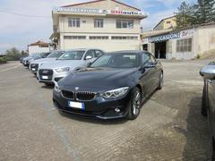 BMW 420 D 184cv  Coupe' Sport                    *VENDUTO* Diesel