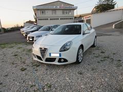 Alfa Romeo Giulietta 1.6 Mjt 105cv Distintive                 *VENDUTO* Diesel