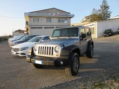 Jeep Wrangler 2.8 Crd 200cv Rubicon Autom.             *VENDUTO* Diesel
